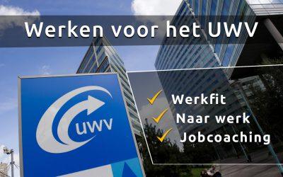 Webinar Werken voor het UWV – samenvatting