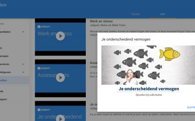 Nieuw: korte leerzame video's