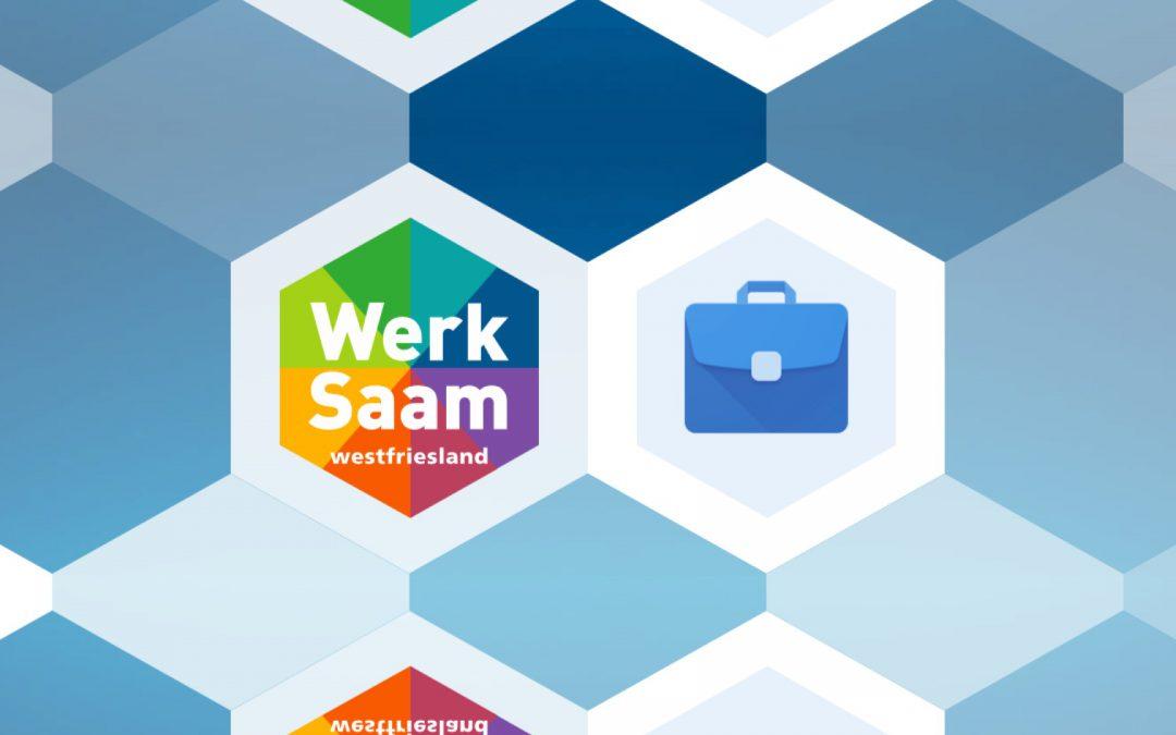 Samenwerking Jobport en WerkSaam Westfriesland